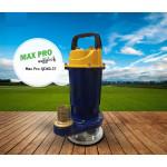 Max Pro QDX 0.37 HP - 370W ေရျမဳပ္ပန္႔