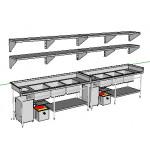 Kitchen Equipment (မီဖိုေခ်ာင္သံုးပစၥည္းမ်ား)