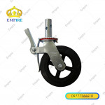 Scaffold Wheel With Brake