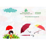 Umbrella Printing အမ်ိဳးမ်ိဳး