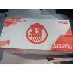 ႀကက္ေႀကာ္ထည့္တဲ့ Paper Box