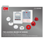 Conventional Fire Alarm System (Chung Mei)