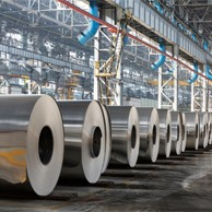 Steels, Aluminium & Metal