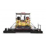 Wheel Paver Machine