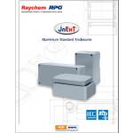 Aluminium Standard Enclosures