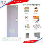 PVC Doors ( PVC တံခါး)