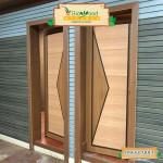GRM Biowood Door System
