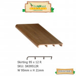 GRM Biowood Skirting