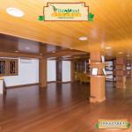 GRM Biowood Flooring (ကြမ်းခင်း)