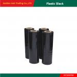 Plastic Black