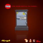 Fire Safe Box -59EVN (One Door Digital)